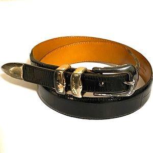Martin Dingman Belt